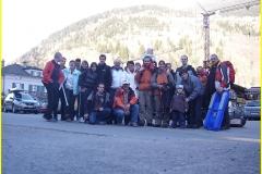 Gita invernale 2009